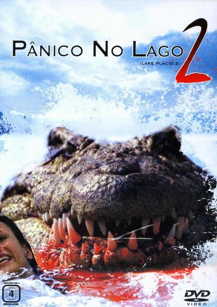 Pânico no Lago 2 – Dublado