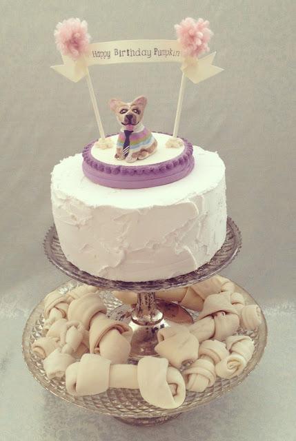 Photos Of Unique Birthday Cake : DSMeeBee: Unique Birthday Cake Topper!