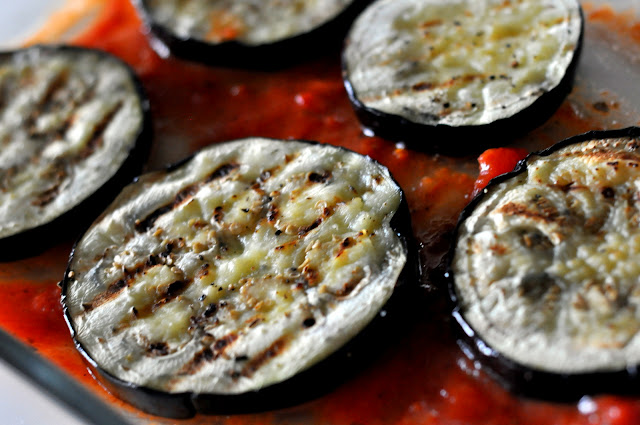 Grilled Eggplant | Taste As You Go