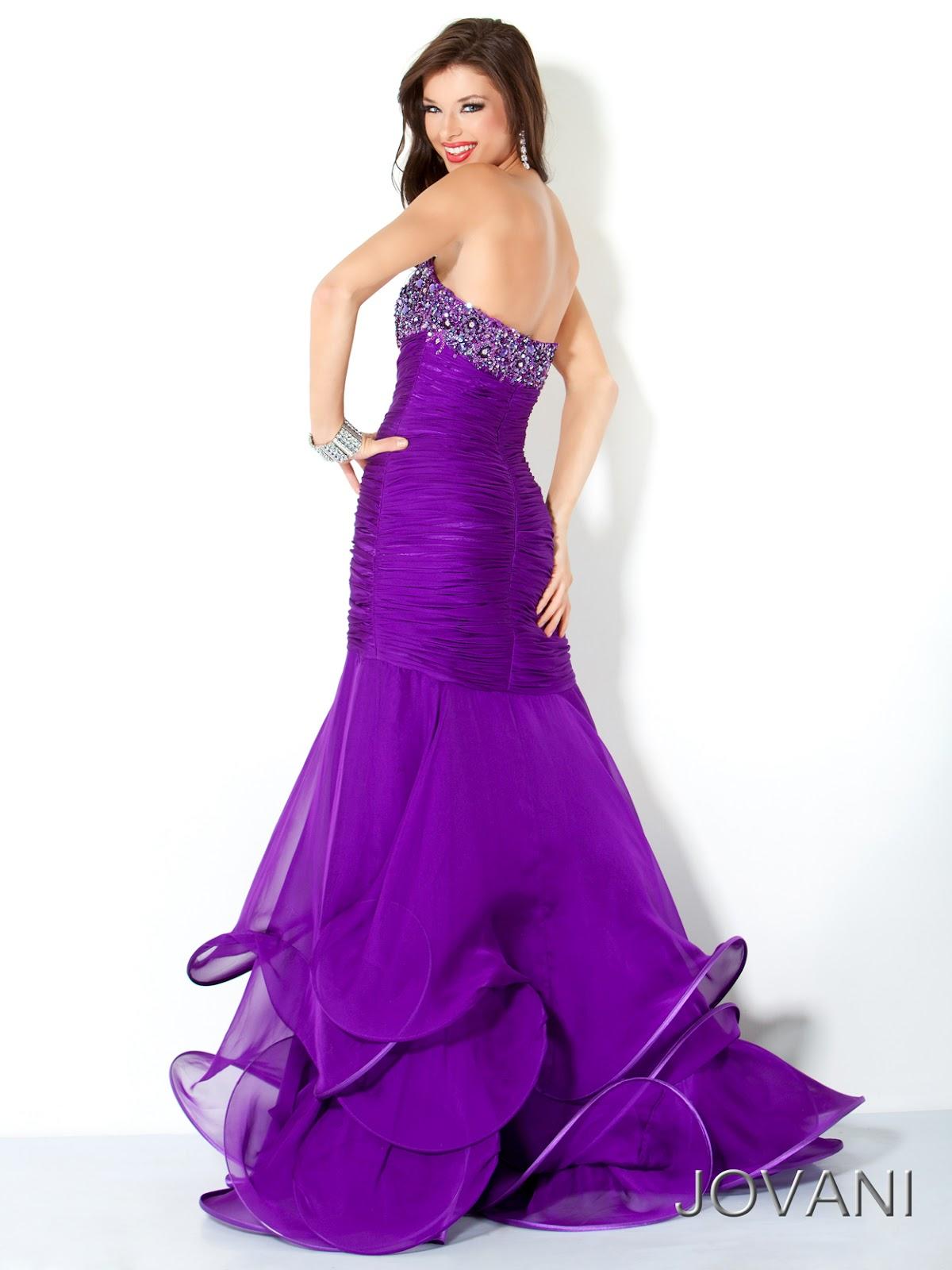 Barzené Boutique: Vestidos de Gala Jovani