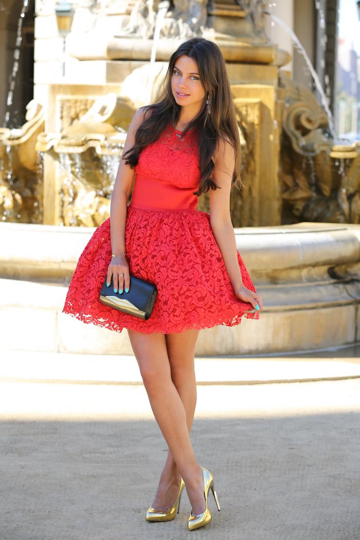 vivaluxury fashion by annabelle fleur fit n flare
