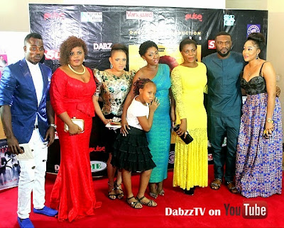 sassy nollywood movie