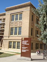 Aven Nelson Building