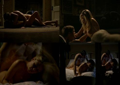 Anna paquin sex scene video