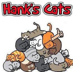 Hank's Cats