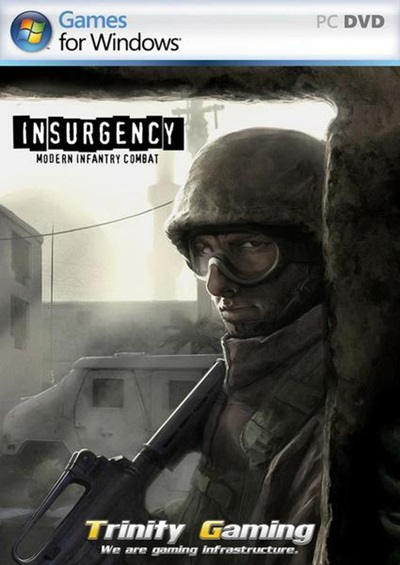Insurgency PC Full Multiplayer Online