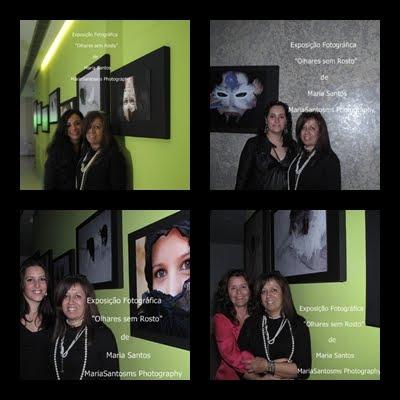 Exposição Fotográfia Olhares sem Rosto de MariaSantosms Photography