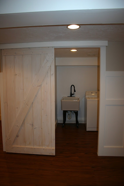 the barn door is officially done no 29 design