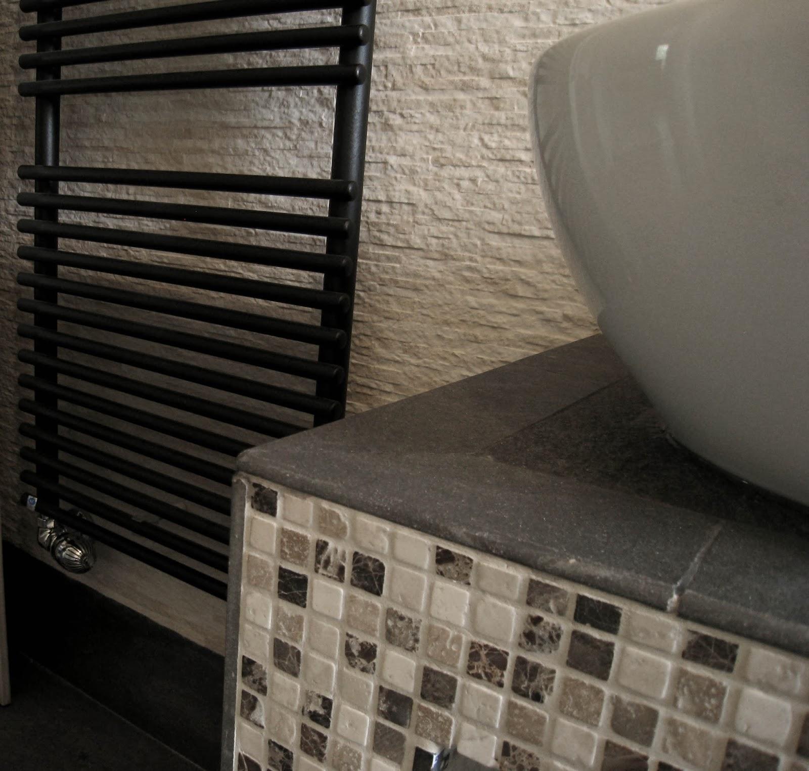 Mobili bagno in muratura moderni stunning bagno ad effetto muratura senza opera muraria i di for Mobili bagno in muratura moderni