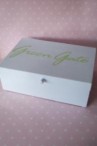 Greengate kasse