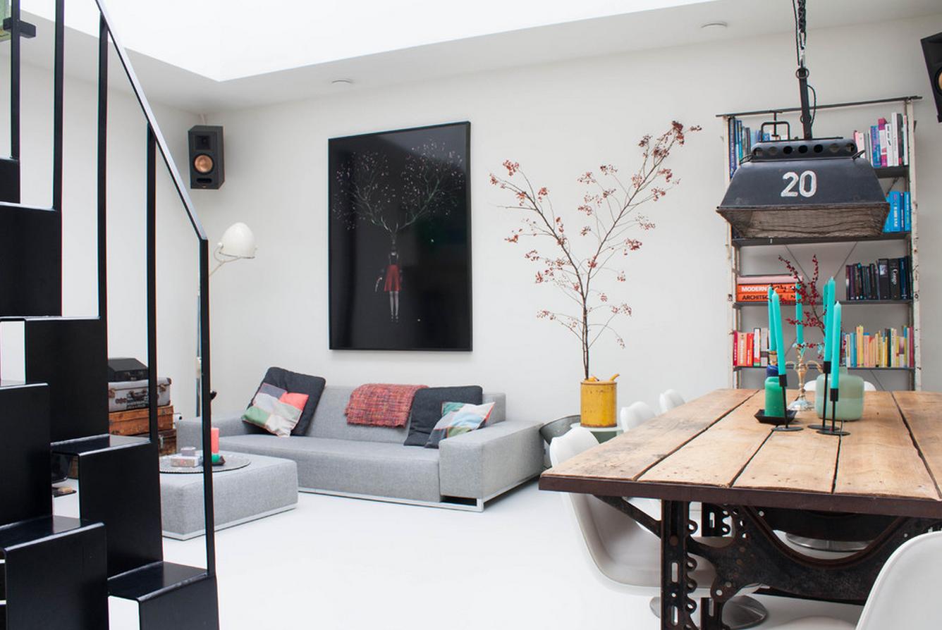 Decandyou ideas de decoraci n y mobiliario para el hogar for Reciclaje decoracion hogar