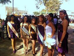 Reinas Electas 2011!