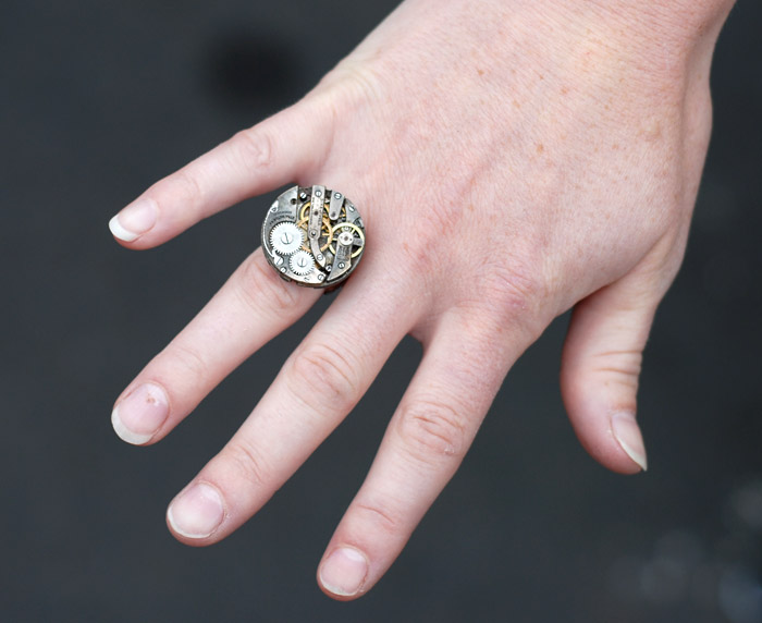 15 Creative Rings and Cool Ring Designs - Part 4.