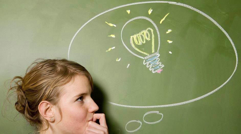 Grande ideia: uso de conteúdo para mais negócios.