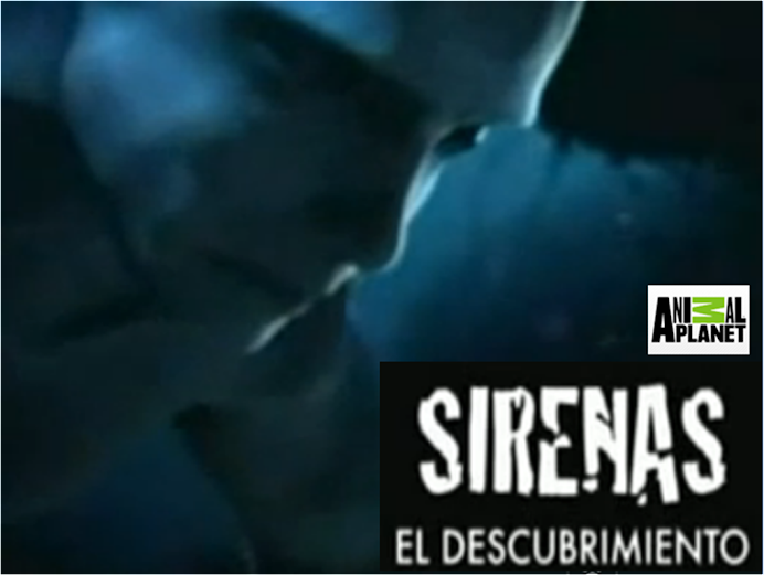 SIRENAS al descubierto
