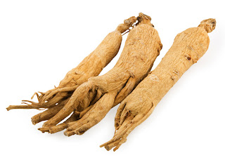 Panax ginseng has affected sexual performance.