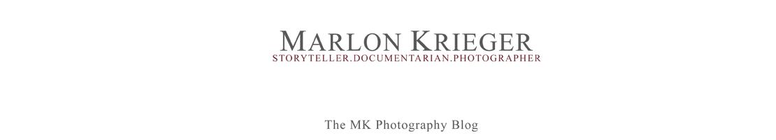 <center>The MK Photography Blog</center>