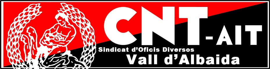 CNT Vall d'Albaida