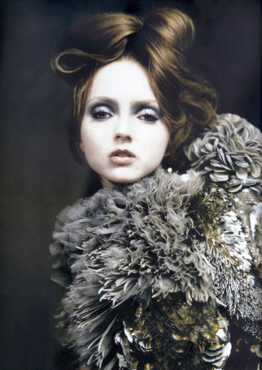 Lily coles Nude Photos 90