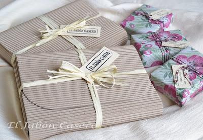 Jabones artesanales el jabon casero