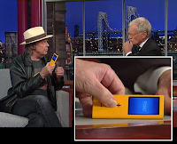 Neil Young and Pono Player