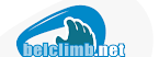 Climbing Belgium