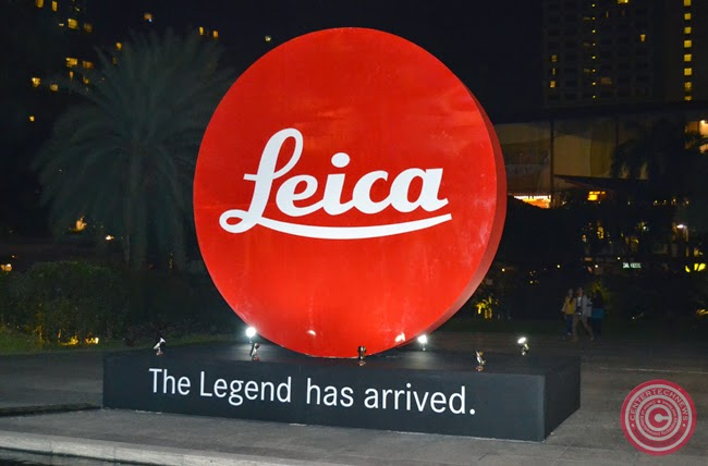 Leica Camera First Store in Philippines