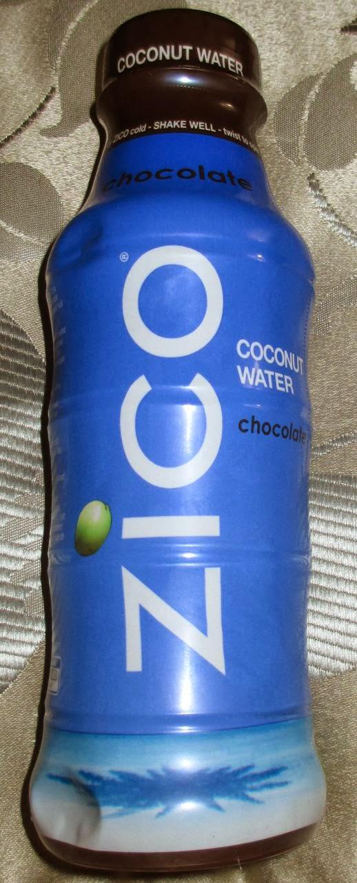 Chocolate Zico Coconut Water