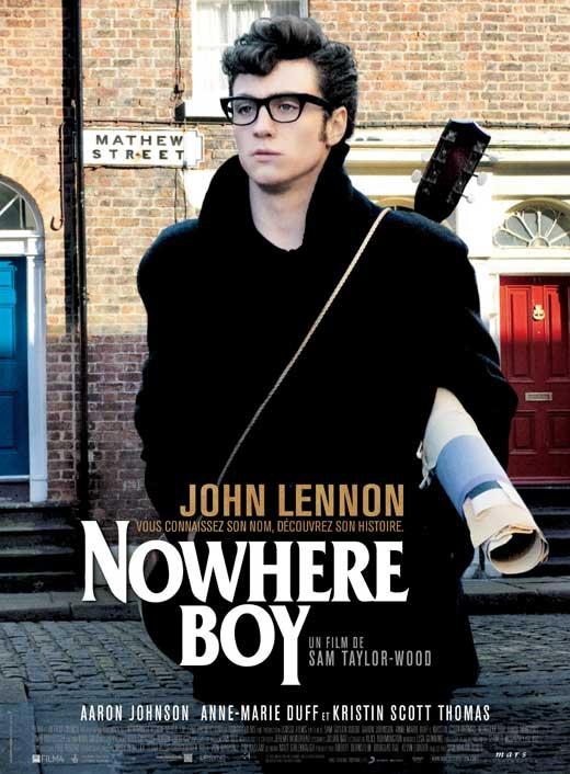 Mi nombre es John Lennon (2009) Online