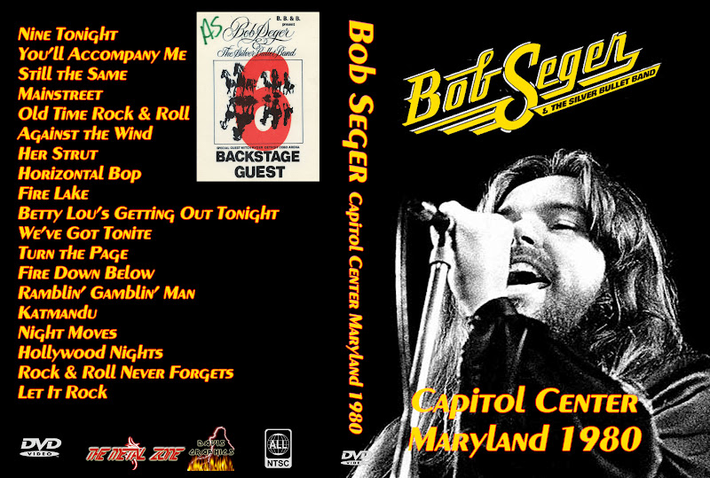 Bob Seger System 2 2