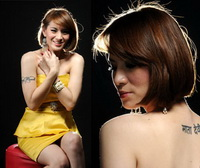 tatto selebritis