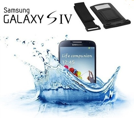 custodia subacquea galaxy s