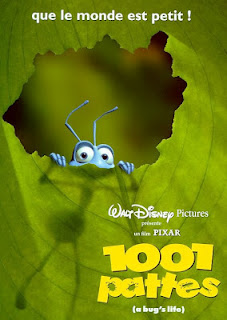 1001 Pattes Streaming (1999)