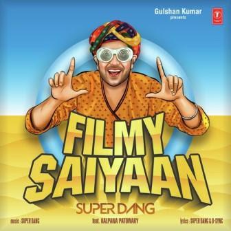 Filmy Saiyaan Pop