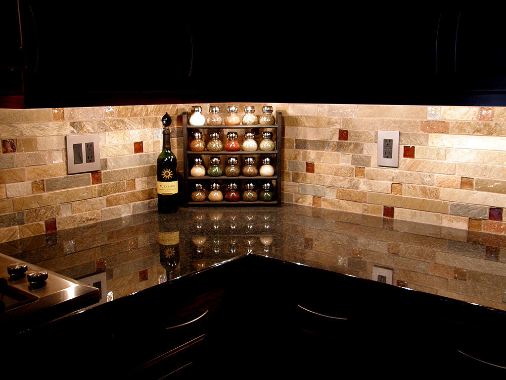 Kitchen Tile Designs 3 Cool Design