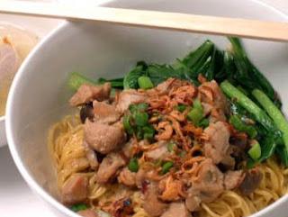 Peluang Usaha Kuliner 2014 Coba Bisnis Mie Ayam