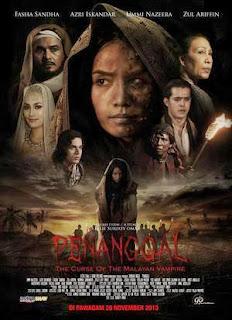 filem seram penanggal 2013