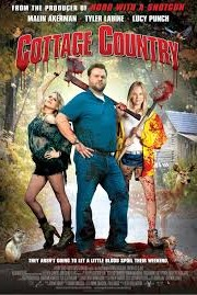 Ver Cottage Country (2013) Online