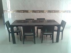 Dining Room - Lusaka