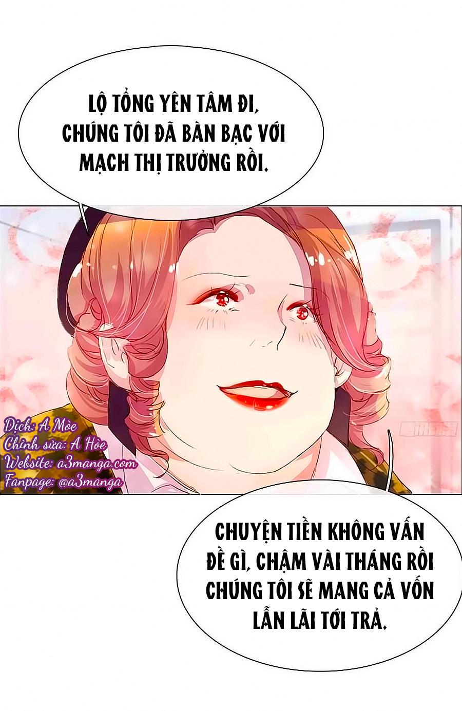 Hào Môn Tiểu Lãn Thê - Chap 26