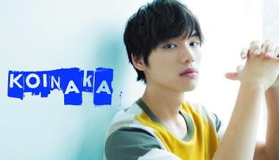 Biodata Pemain Drama Jepang Koinaka