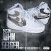"Audio:  Bizzy Crook ""John Geiger"""