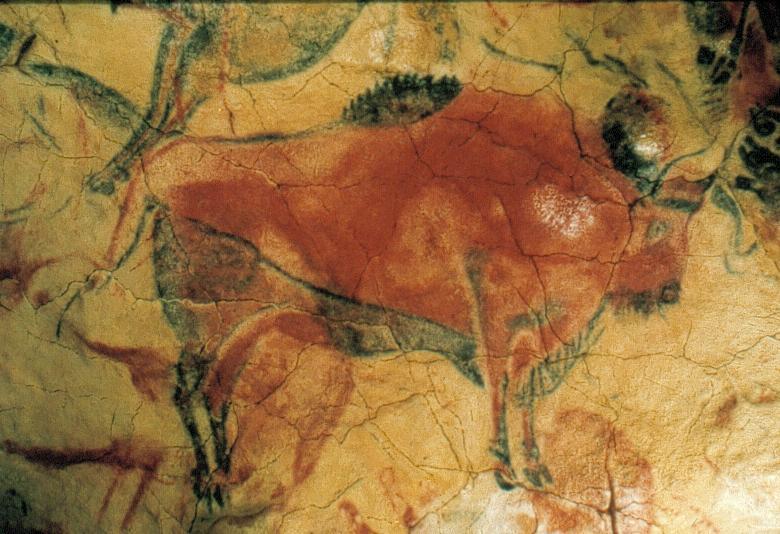 Por amor al arte El origen del dibujo