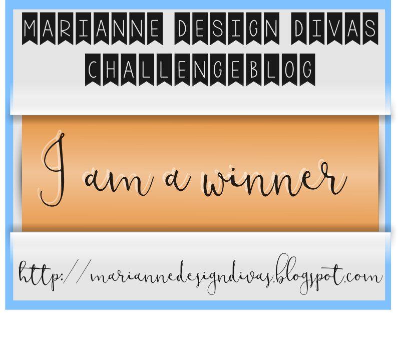 Ik won de 2e prijs!