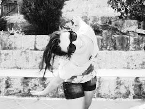 Mi Aitana, mi gallega♥