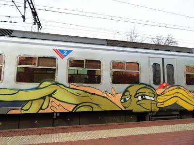 Barlos graffiti barlos