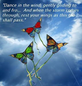 dance in the wind...