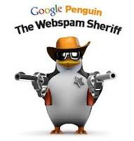 Google Update Algoritma Mesin Pencari, Penguin 2.0