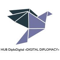 HUB « DIGITAL DIPLOMACY» «DIPLOMATIE NUMERIQUE ».