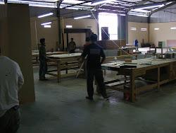 Kegiatan produksi Furniture Dan Meubel